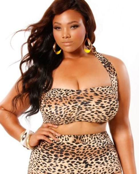 Summer Trend: Top 10 swimsuits for Women sizes 14 & up