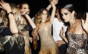 New York Fashion Week Events!