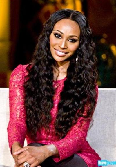 Cynthia Bailey Hair Is Laid Honey Oh Hey Ro