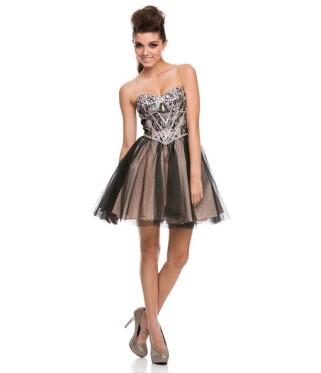 dB4E7P1VM1_Black_Nude_Rhinestone_Lace_Strapless_Dress
