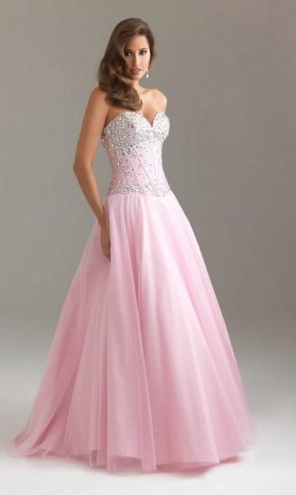 straples-prom-dress-elegant-pink-613x1024